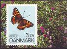 1993 Dänemark Ganzsachenpostkarte - Schmetterling - Admiral FDC-Sonder... 2,95 EUR  +  3,95 EUR shipping
