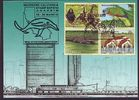 1994 USA Ersttagskarte - Gefährdete Tierwelt - Vereinte Nationen - UNO... 2,95 EUR  +  3,95 EUR shipping
