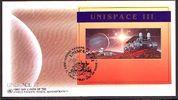 1999 USA Ersttagsbrief - Raumfahrt - Vereinte Nationen - UNO New York ... 2,95 EUR  +  3,95 EUR shipping