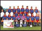 1998 Liechtenstein Karte - Fussball WM 1998 in Frankreich - Mannschaft... 2,95 EUR  +  3,95 EUR shipping