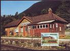 1997 Liechtenstein Maximumkarte - Bahnhof - Schaanwald - Eisenbahn FDC... 2,95 EUR  +  3,95 EUR shipping