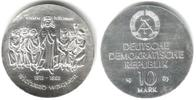 10 Mark 1983 DDR Richard Wagner st