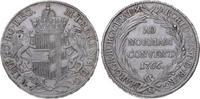 Taler 1766 Römisch Deutsches Reich Maria T...