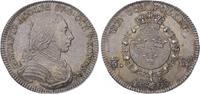 1/6 Riksdaler 1802 Schweden Gustav IV. Ado...