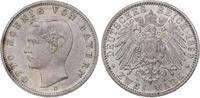 2 Mark 1899  D Bayern Otto 1886-1913. Fast...