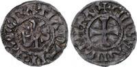 Denar 840-877 n.  Frankreich Karl der Kahl...