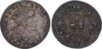 20 Grana 1699 Italien-Neapel und Sizilien ...
