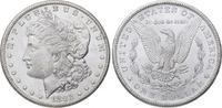 Morgan Dollar 1882  CC Vereinigte Staaten ...