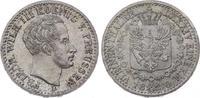 1/6 Taler 1840  D Brandenburg-Preußen Frie...