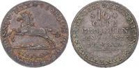 16 Gute Groschen 1821 Braunschweig-Calenbe...