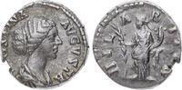 Denar 178-183 n.  Kaiserzeit Crispina, Gem...