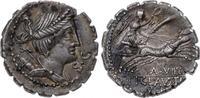 Denar 79 v. Chr Republik Tib. Claudius Ner...