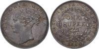 Rupie 1840 Großbritannien-Britisch Indien ...