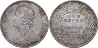 Rupie 1901 Großbritannien-Britisch Indien ...