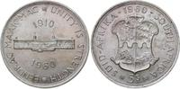 5 Shillings 1960 Südafrika Elizabeth II. 1...