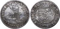 Taler 1632 Römisch Deutsches Reich Erzherz...