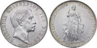 Gedenkgulden 1863 Baden-Durlach Friedrich I. 1852-1907. Vorzüglich +  135,00 EUR  +  5,00 EUR shipping