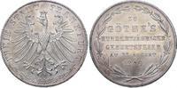 Doppelgulden 1849 Frankfurt, Stadt  Prachtexemplar. Stempelglanz  300,00 EUR  +  7,50 EUR shipping