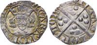 Penny 1327-1377 Großbritannien Edward III....