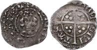 1/2 Penny 1377-1399 Großbritannien Richard...