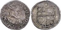 1/2 Groat 1603-1625 Großbritannien James I...