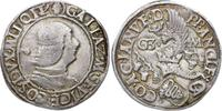 Testone 1466-1476 Italien-Mailand Galeazzo...