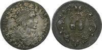 Tari zu 20 Grana 1699. Italien-Neapel und ...