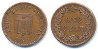 1 Cent 1889 P Liberia - Liberia Republik - Probe prägefrisch aus EA  129,00 EUR  +  6,80 EUR shipping