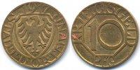 10 Pfennig 1917 Westfalen Dortmund - Messing 1917 (Funck 103.2) prägefr... 89,00 EUR  +  4,80 EUR shipping