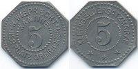 5 Pfennig ohne Jahr Elsass/Lothringen - Oberhofen W. Wieprecht Kantine ... 25,00 EUR  +  4,80 EUR shipping