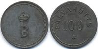 100 Pfennig ohne Jahr Schlesien - Schwientochlowitz / Swietochlowice Fa... 49,00 EUR  +  4,80 EUR shipping