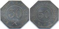 50 Pfennig ohne Jahr Pommern - Stolzenhagen/Szczecin Eisenwerk Kraft Ac... 38,00 EUR  +  4,80 EUR shipping