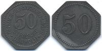 50 Pfennig ohne Jahr Pommern – Stralsund/Dänholm Offizier-Gefangenen-La... 39,00 EUR  +  4,80 EUR shipping