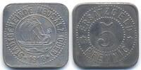 5 Pfennig 1918 Schlesien Neusalz - Eisen 1918 (Funck 371.1a) sehr schön... 22,00 EUR  +  4,80 EUR shipping