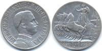 1 Lira 1909 R Italien - Italy Viktor Emanuel III. 1900-1946 sehr schön ... 38,00 EUR  +  4,80 EUR shipping