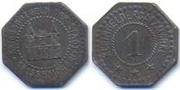 1 Pfennig ohne Jahr Brandenburg Crossen - Eisen ohne Jahr (Funck 85.1) ... 34,00 EUR  +  4,80 EUR shipping
