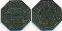 10 Pfennig 1917 Baden Eberbach - Zink 1917 (Funck 106.2b) Röttinger prä... 24,00 EUR  +  4,80 EUR shipping