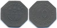 10 Pfennig 1917 Schlesien Frankenstein - Zink 1917 (Funck 134.2a) Origi... 29,00 EUR  +  4,80 EUR shipping