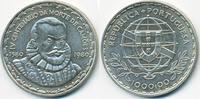 1000 Escudos 1980 Portugal - Portugal Republik seit 1910 – 400. Todesta... 32,00 EUR  +  4,80 EUR shipping