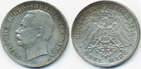 3 Mark 1910 G Baden Friedrich II. 1907-1918 sehr schön+  22,00 EUR  +  4,80 EUR shipping