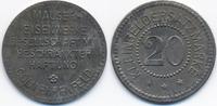20 Pfennig ohne Jahr Rheinprovinz – Köln/Ehrenfeld Mauser Eisenwerke Gm... 45,00 EUR  +  4,80 EUR shipping