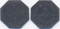 3 Pfennig ohne Jahr Württemberg - Rottweil Pulverfabrik Rottweil (Fr. 1... 32,00 EUR  +  4,80 EUR shipping