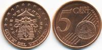 5 Cent 2005 Vatikan - Vatican 5 Cent 2005 ...