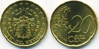 20 Cent 2005 Vatikan - Vatican 20 Cent 200...
