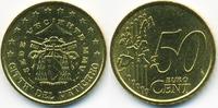 50 Cent 2005 Vatikan - Vatican 50 Cent 200...
