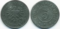 5 Pfennig 1919 Pfalz Annweiler - Zink 1919...