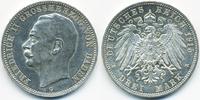 3 Mark 1915 G Kaiserreich Friedrich II. 19...