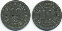 10 Pfennig ohne Jahr Reuss Blankenstein - Eisen ohne Jahr (Funck 46.8a)... 24,00 EUR  +  4,80 EUR shipping