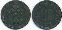 10 Pfennig 1917 Bayern Burgau – Zink 1917 (Funck 67.3) Riffelrand vorzü... 24,00 EUR  +  4,80 EUR shipping