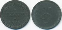 5 Pfennig 1917 Bayern Burglengenfeld - Zink 1917 (Funck 70.1) vorzüglich  26,00 EUR  +  4,80 EUR shipping